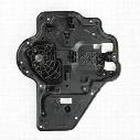 Omix-ADA Carrier Plate Door Panel (Unpainted) - 11812.73