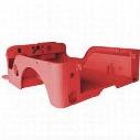 Omix-ADA Steel Body Kit - 12001.15