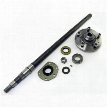Omix-ada Amc Model 20 Widetrac Passenger Side Rear 29 Spline Axle Shaft Kit - 16530.32