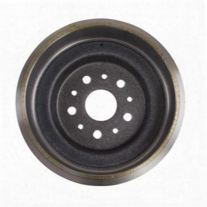 Omix-ada Brake Drum - 16701.11