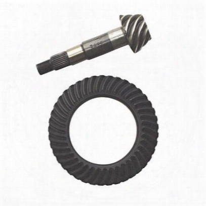 Omix-ada Dana 35 Wj 3.73 Ratio Ring And Pinion - 16514.09