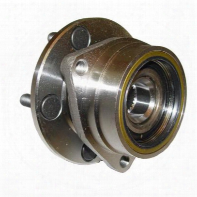 Omix-ada Front Hub Assembly - 16705.06