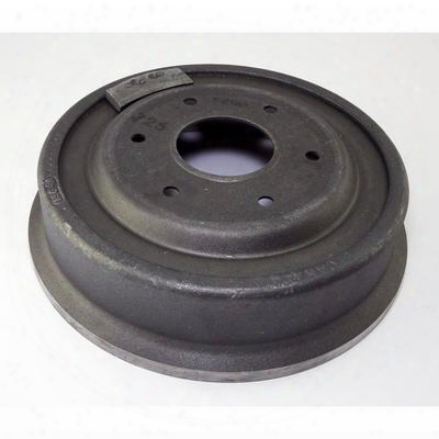 Omix-ada Rear Brake Drum - 16701.13