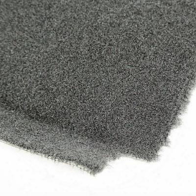 Omix-ada Rear Wheelhouse Carpet (black) - 13691.03