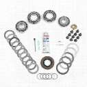 Omix-ADA Dana 44 TJ Master Ring and Pinion Installation Kit - 16501.04