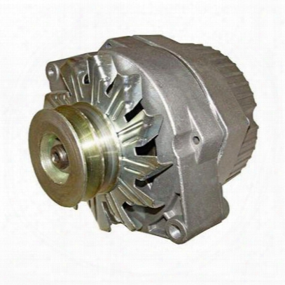 Omix-ada Alternator (natural) - 17225.01