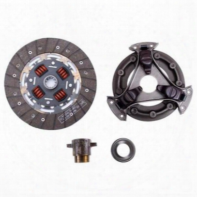 Omix-ada Clutch Kit - 16901.01