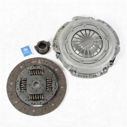 Omix-ada Clutch Kit - 16901.26