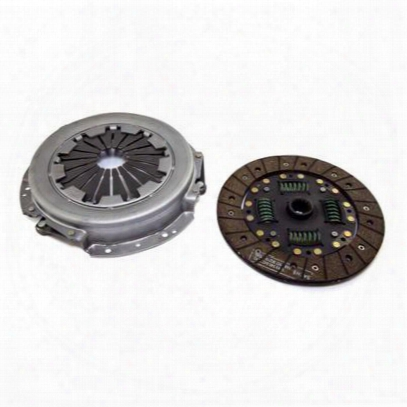 Omix-ada Clutch Kit - 16907.13