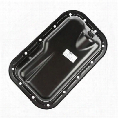 Omix-ada Engine Oil Pan - 1743704