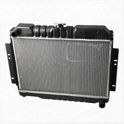 Omix-ada Gm V8 Conversion 2 Row Radiator - 17101.15