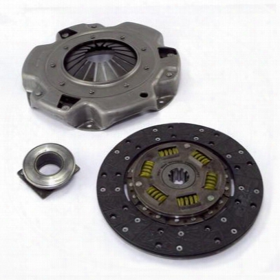 Omix-ada Regular Clutch Kit - 16901.03