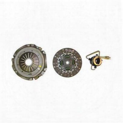 Omix-ada Regular Clutch Kit - 16901.1