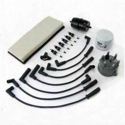 Omix-ada Tune Up Kit - 17256.03