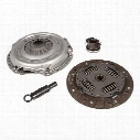 Omix-ADA Junior Clutch Kit - 16903.08