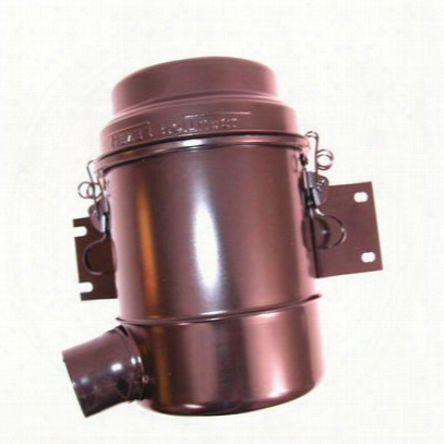 Omixx-ada Air Cleaner Assembly (painted) - 17737.09
