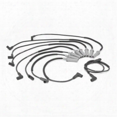 Omix-ada Ignition Spark Plug Wire Set - 17245.14