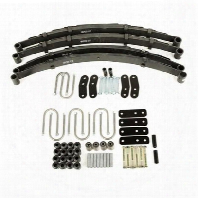 Omix-ada Leaf Spring Kit - 18290.12