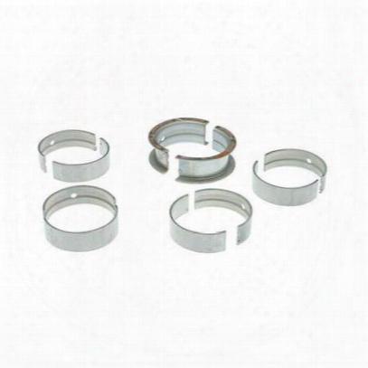 Omix-ada Main Bearing Set - 17465.49