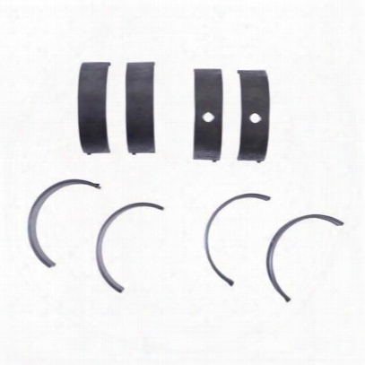 Omix-ada Main Bearing Set - 17465.78