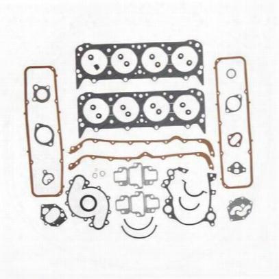 Omix-ada Overhaul Gasket And Seal Kit - 17440.07