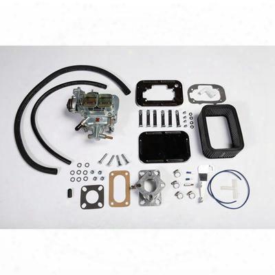 Omix-ada Performance Carburetor Assembly - 17702.05