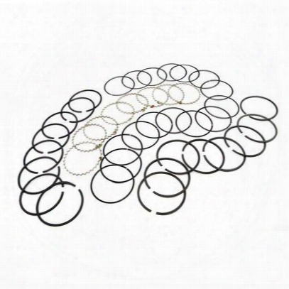 Omix-ada Piston Ring Set - 17430.39