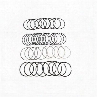 Omix-ada Piston Ring Set - 17430.48