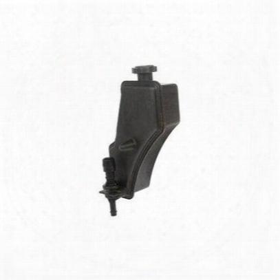 Omix-ada Power Steering Pump Reservoir (black) - 18009.02