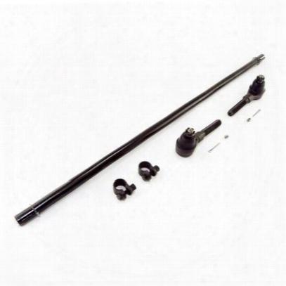 Omix-ada Tie Rod Assembly Kit - 18052.05