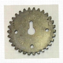 Omix-ADA Camshaft Gear - 17454.15