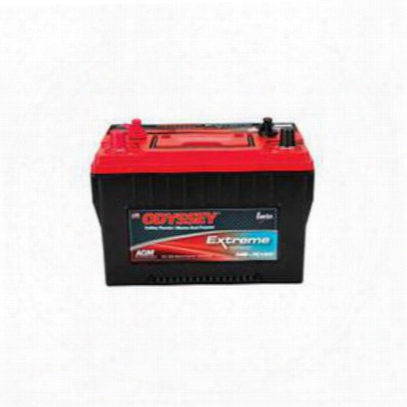 Odyssey Batteries Extreme Series Battery - 31m-pc2150st