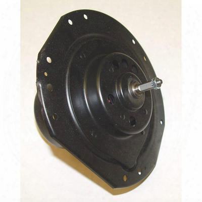 Omix-ada 3-speed Heater Motor - 17904.02