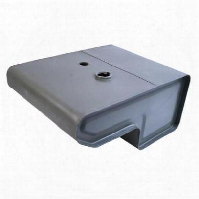 Omix-ada Steel Under Seat Gas Tank - 17720.01