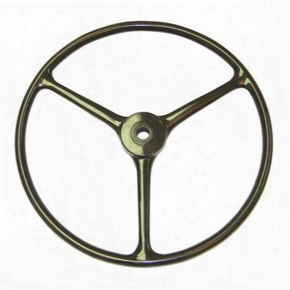 Omix-ada Steering Wheel Small Horn - 18031.01