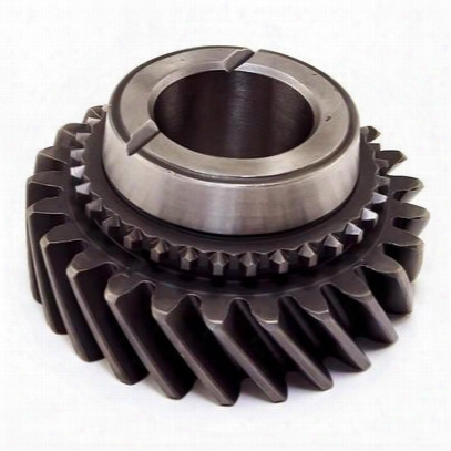 Omix-ada T150 2nd Gear - 18883.07