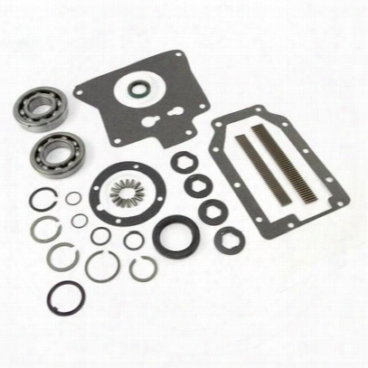 Omix-ada T176/177 Overhaul Kit - 18801.05
