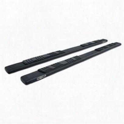 Go Rhino 5 Inch Oe Xtreme Low Profile Side Steps - 685423971b