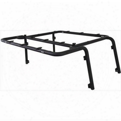 Off Camber Fabrications Off Camber Roof Rack System For Jk Wrangler Unlimited - 130717