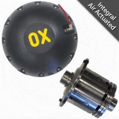 Ox Locker Amc Model 20 3.08 Up Air Selectable Locker - A20-308-29-air