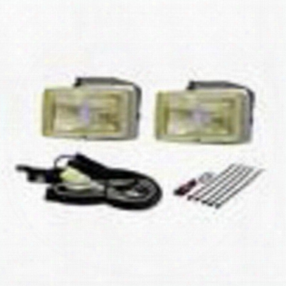 Piaa 2000 Series Halogen Yellow Fog Light Kit - 2091