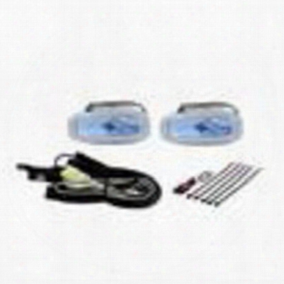 Piaa 2100 Series Halogen Fog Light Kit - 2190
