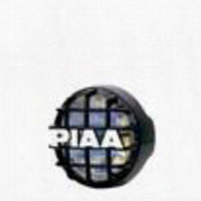 Piaa 510 Series 4 Inch Yellow Halogen Fog Single Light, Sae Compliant - 5101