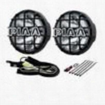 Piaa 520 Series 6 Inch Atp Halogen Light Kit - 5296
