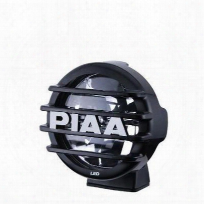 Piaa Lp560 6 Inch Led Driving Single Light, Sae Compliant - 5602