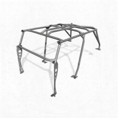Poison Spyder Completely Welded Cage Kit - 15-19-010-w