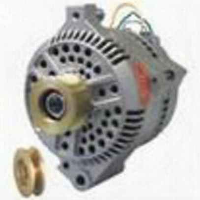 Powermaster High-output Alternator (natural) - 47759