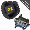 Ox Locker Dana 60 35 Spline 4.10 Down Air Selectable Locker - D60-410-35-AIR
