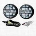 PIAA 540 Series 5 Inch Halogen Driving Light Kit - 5462