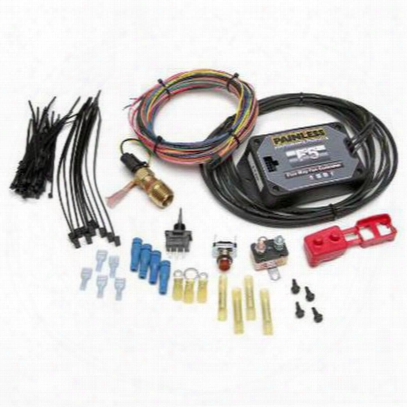 Painless Wiring Dual Fan Controller - 30140